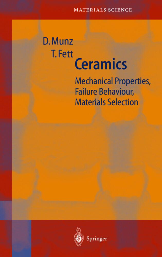 Ceramics als Buch (gebunden)