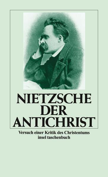 Der Antichrist als Taschenbuch
