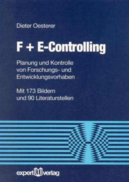 F + E - Controlling als Buch (kartoniert)
