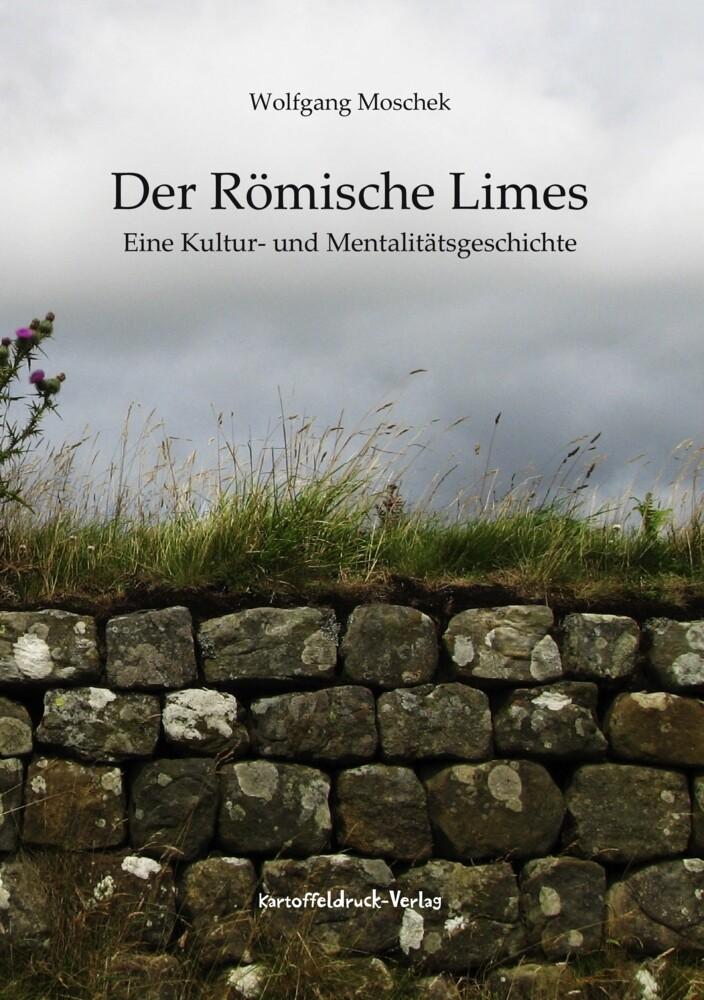 Der Römische Limes als Buch