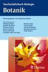 Taschenlehrbuch Biologie Botanik