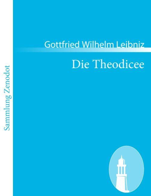 Die Theodicee als Taschenbuch