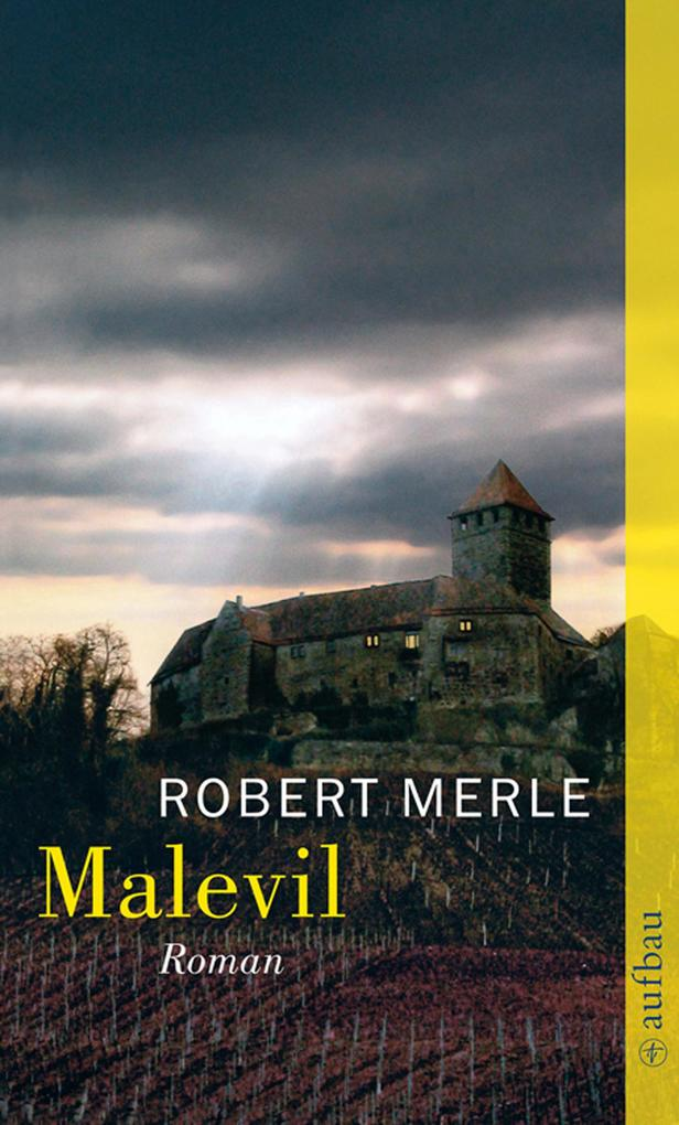 Malevil als eBook epub
