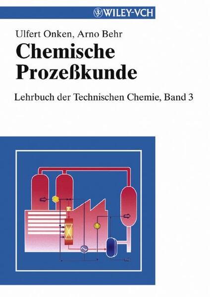 Chemische Prozeßkunde als Buch (kartoniert)