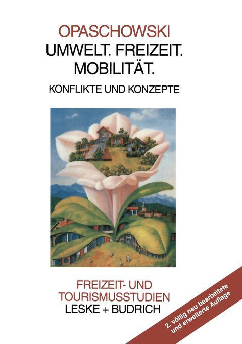 Umwelt, Freizeit, Mobilität als Buch (kartoniert)