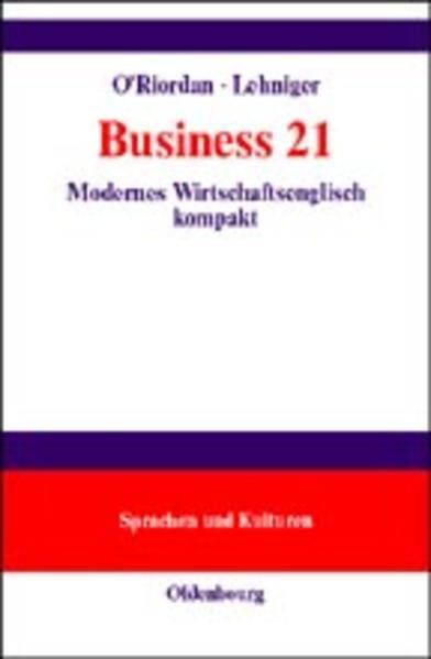 Business 21 als Buch (gebunden)