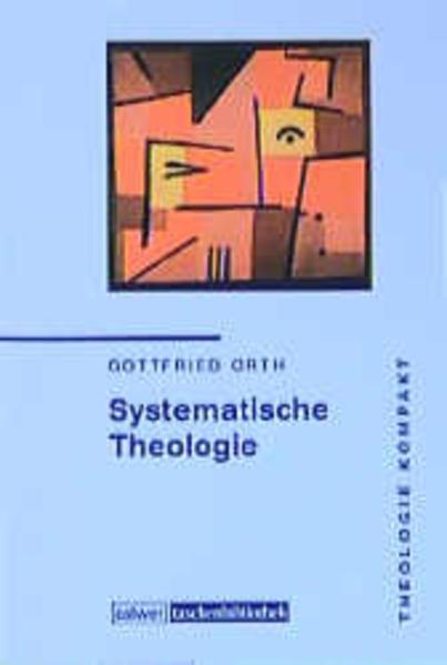 Systematische Theologie als Buch (kartoniert)