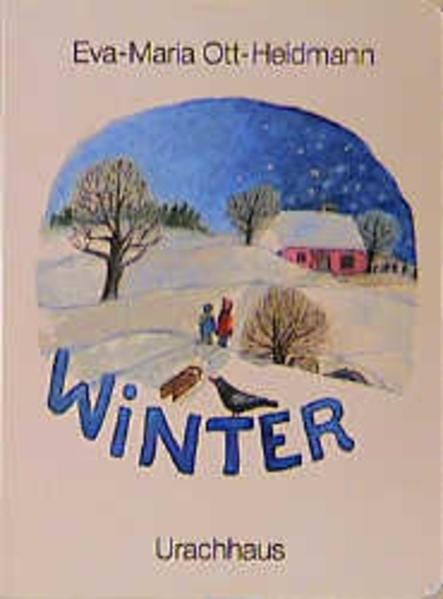 Winter als Buch (gebunden)