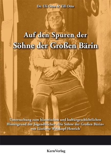 Auf den Spuren der Söhne der Großen Bärin als Buch (kartoniert)