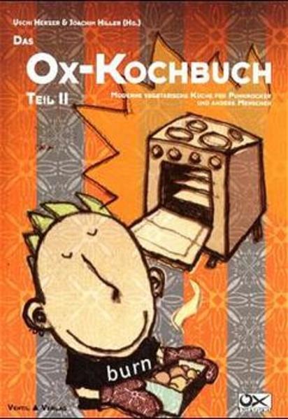 Das Ox-Kochbuch 2 als Buch (kartoniert)