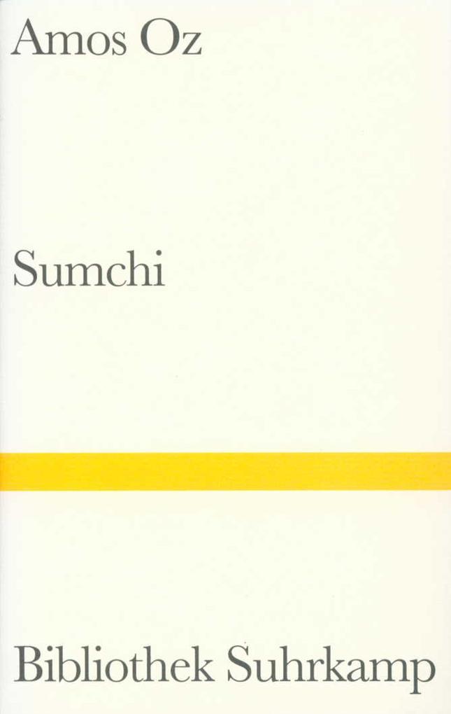 Sumchi als Buch (gebunden)
