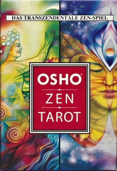 Osho Zen Tarot. 78 Karten mit Anleitung als Sonstiger Artikel