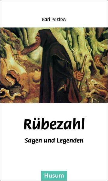 Rübezahl als Buch (kartoniert)