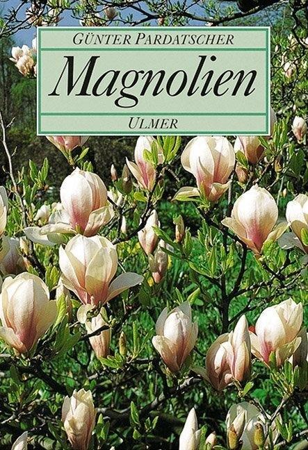 Magnolien als Buch (gebunden)