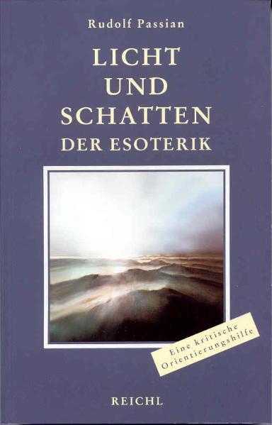 Licht und Schatten der Esoterik als Buch (kartoniert)