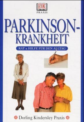 Parkinson-Krankheit als Buch (kartoniert)