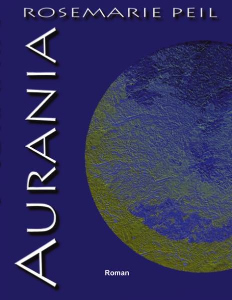 Aurania als Buch (gebunden)