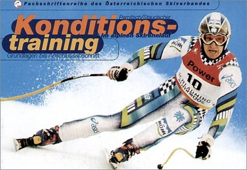 Konditionstraining im alpinen Skirennlauf als Buch (kartoniert)