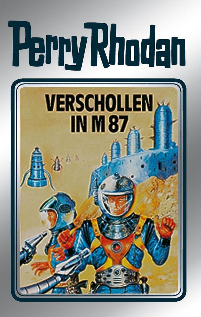 Perry Rhodan 38. Verschollen in M 87 als Buch (gebunden)
