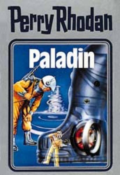 Perry Rhodan 39. Paladin als Buch (gebunden)