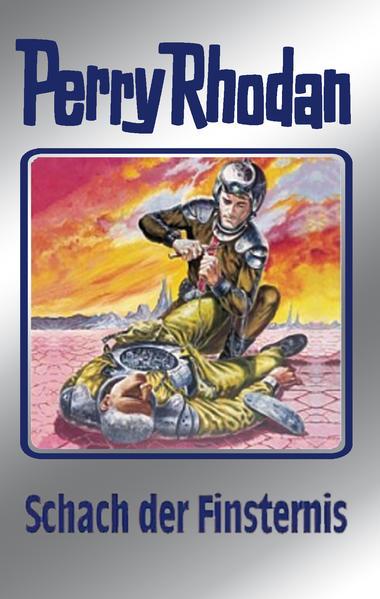 Perry Rhodan 73. Schach der Finsternis als Buch (gebunden)