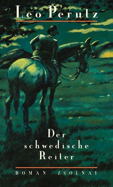 Der schwedische Reiter als Buch (gebunden)