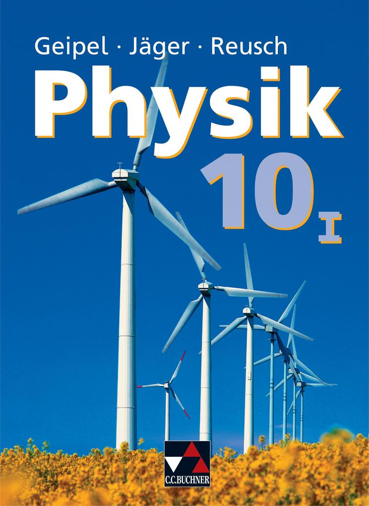 Physik 10/1. Neu als Buch (gebunden)