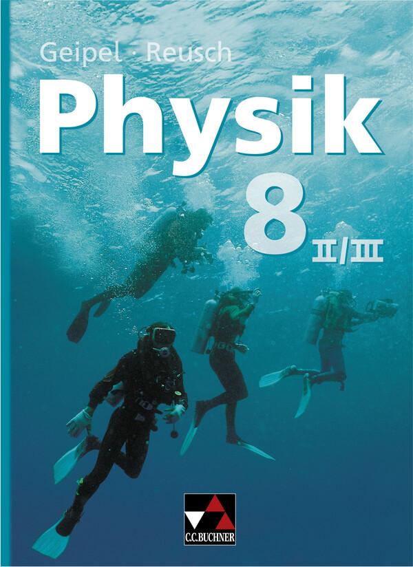 Physik 8/2. Neu als Buch (kartoniert)