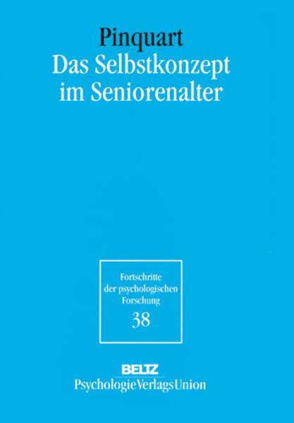 Das Selbstkonzept im Seniorenalter als Buch (kartoniert)
