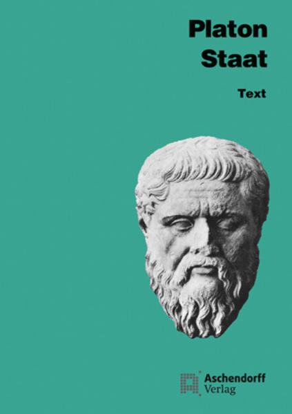Staat. Text als Buch (kartoniert)