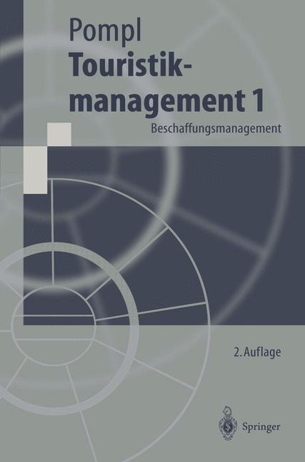 Touristikmanagement 1 als Buch (kartoniert)