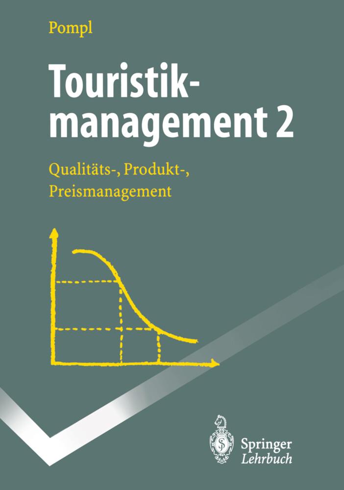 Touristikmanagement 2 als Buch (kartoniert)