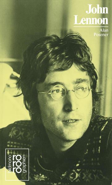 John Lennon als Taschenbuch
