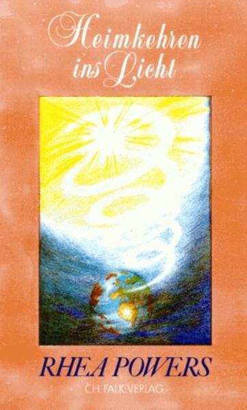 Heimkehren ins Licht als Buch (kartoniert)