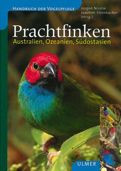 Prachtfinken als Buch (gebunden)