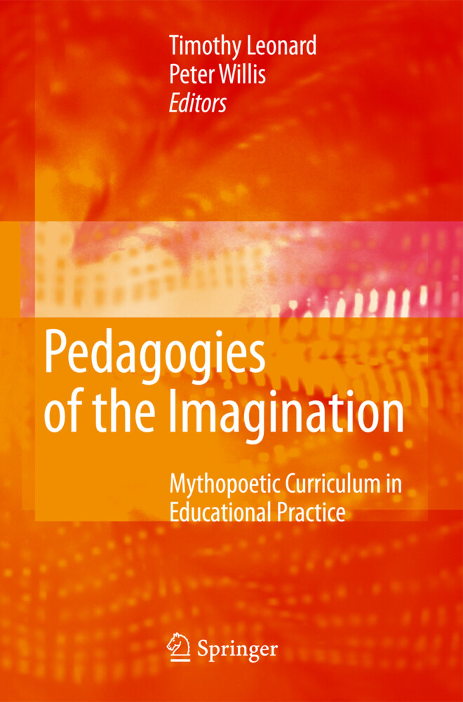 Pedagogies of the Imagination als Buch (gebunden)
