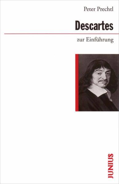 Descartes zur Einführung als Buch (kartoniert)