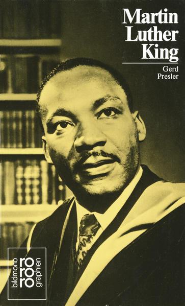 Martin Luther King, Jr als Taschenbuch