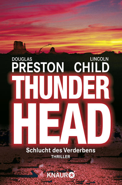 Thunderhead als Taschenbuch