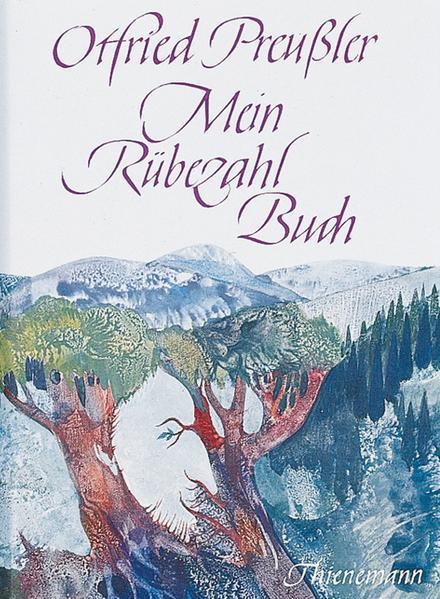 Mein Rübezahlbuch als Buch (gebunden)