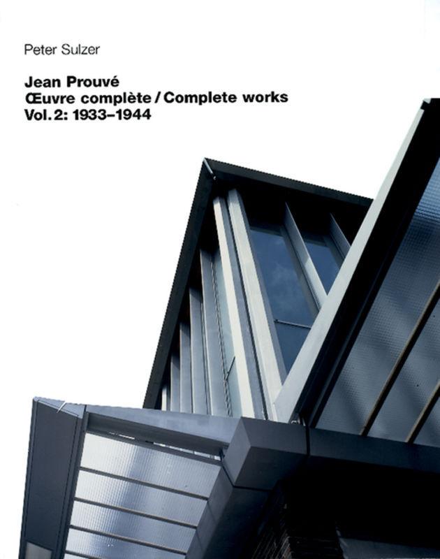 Oevre complete. Complete Works 2. 1934 - 1944 als Buch (gebunden)