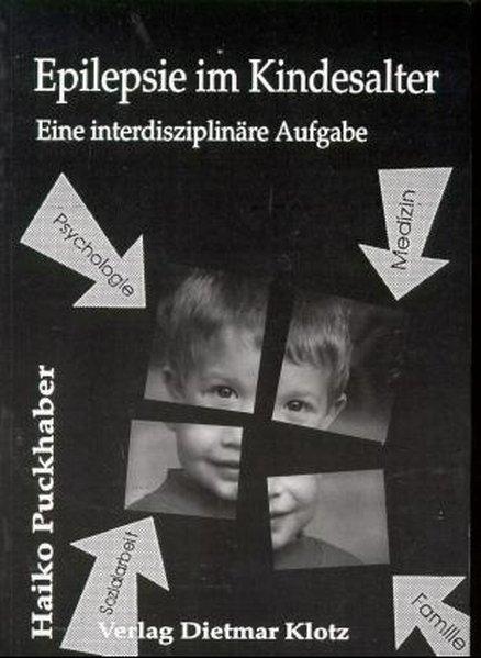 Epilepsie im Kindesalter als Buch (kartoniert)