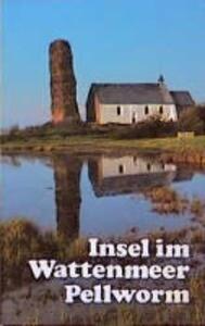 Insel im Wattenmeer, Pellworm als Buch (kartoniert)