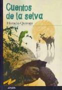 Cuentos de la selva als Taschenbuch