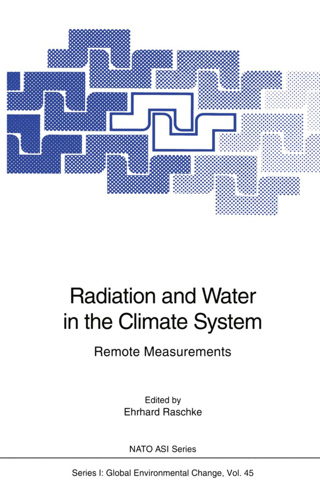 Radiation and Water in the Climate System als Buch (gebunden)