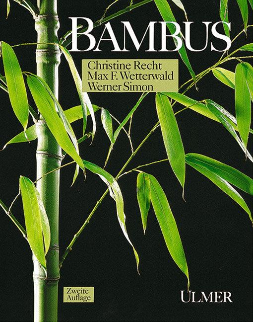 Bambus als Buch (gebunden)