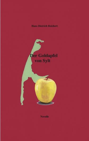 Der Goldapfel von Sylt als Buch (kartoniert)