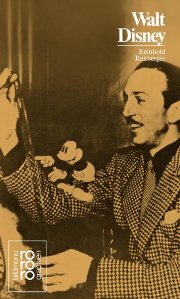 Walt Disney als Taschenbuch