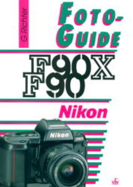 FotoGuide Nikon F90 / F90X als Buch (kartoniert)