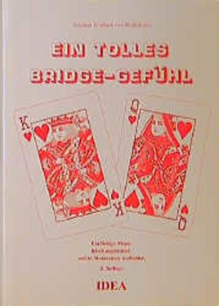 Ein tolles Bridge Gefühl als Buch (gebunden)